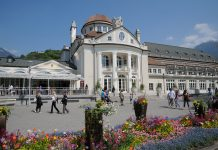 Kurhaus, sede dell'evento JPG