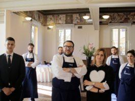 Agostino Iacobucci, lo chef stellato che sorprende con l'orto in villa