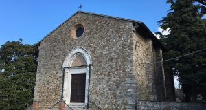 ficulle chiesa