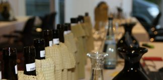 Internationaler Bioweinpreis