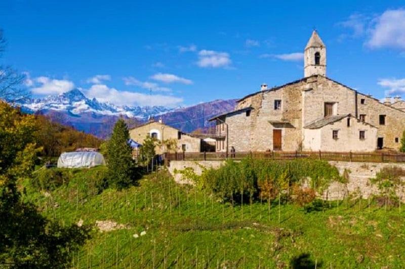 L'Autin - Monte Bracco