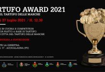 Tartufo Award 2021