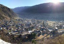 Tirano-Panorama