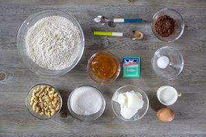 ingredienti-biscotti-bianchi-neri-siciliani