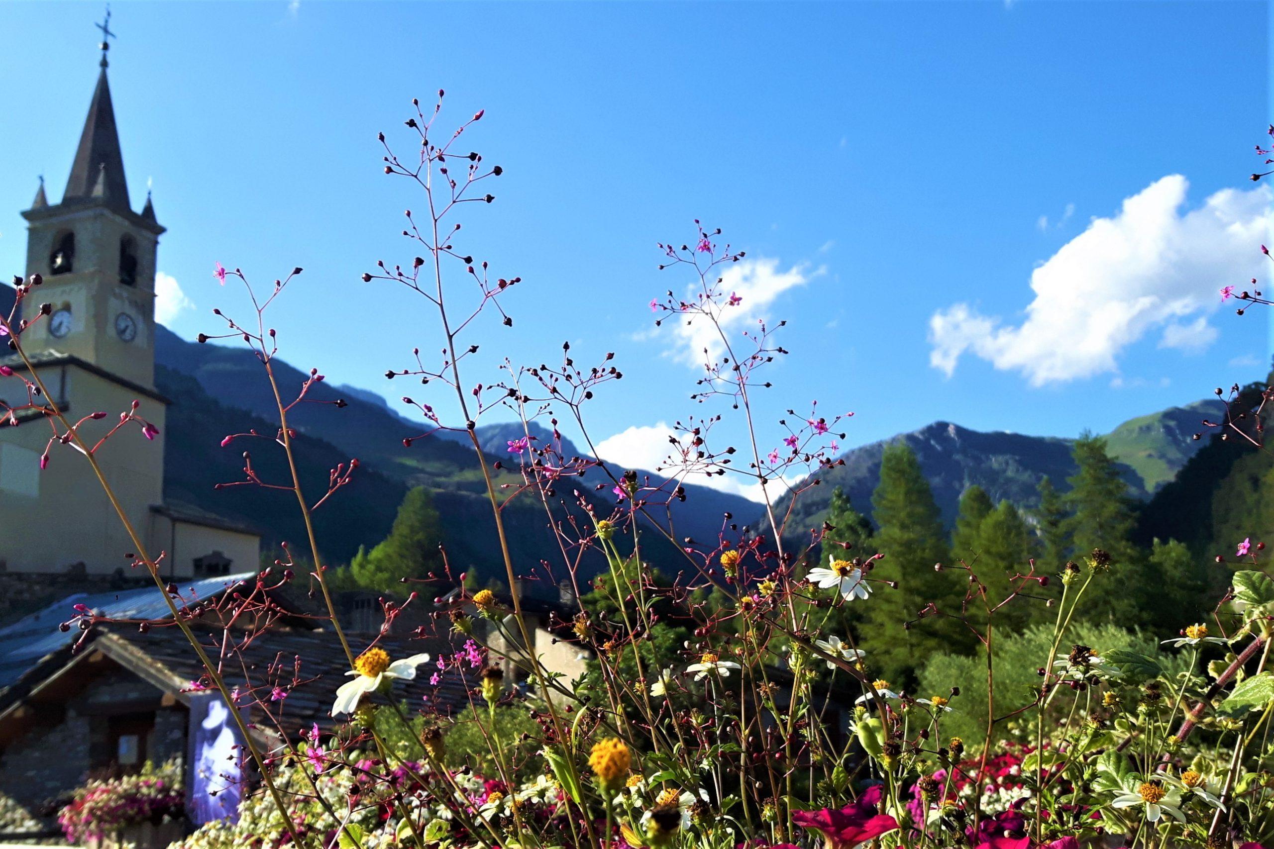 Maurienne: Termignon. Ph. credits Andrea Di Bella