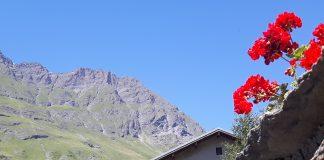 Montagne in Val Cenis. Ph. credits Andrea Di Bella
