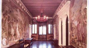 Villa Alberto Sgaravatti