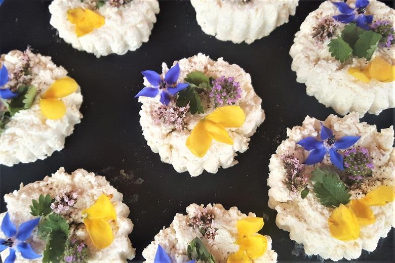Sairass in fiore: Circolo Borgata Granero. Ph credits Andrea Di Bella