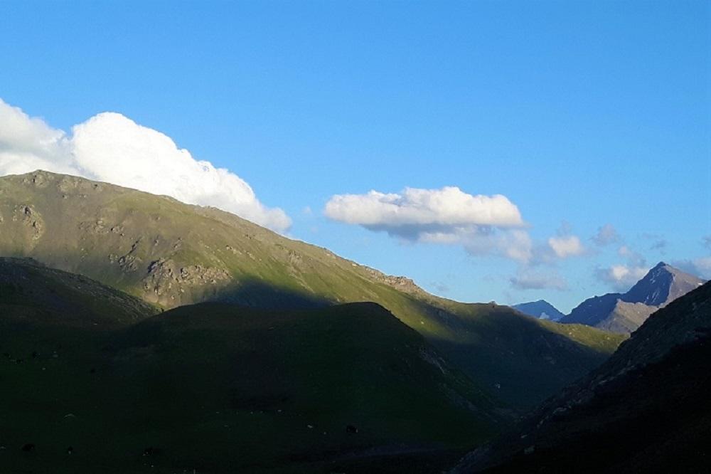 Parco Nazionale della Vanoise. Ph. credits Andrea Di Bella