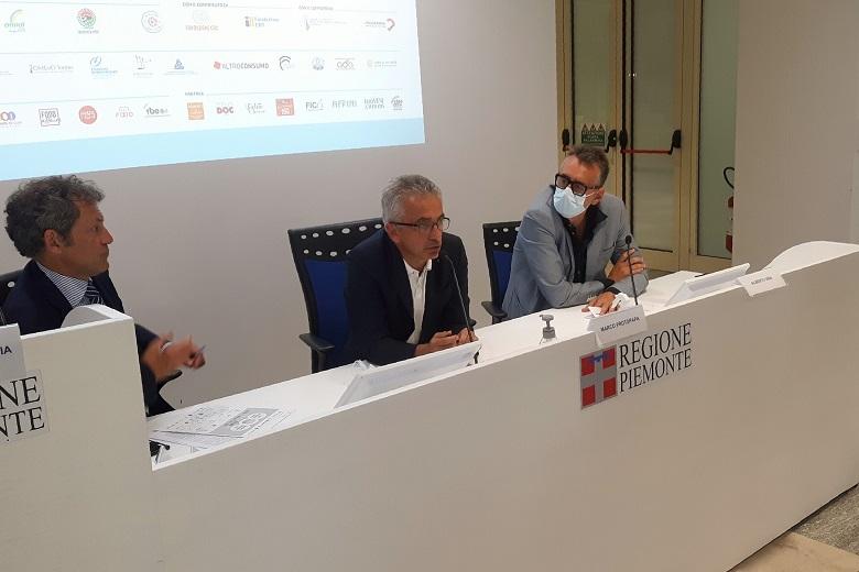 Presentazione del Festival. Credits ph. Andrea Di Bella