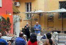 Deguscrivendo-Patrizia Finucci Gallo e Stefano Bugamelli