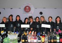 Donne del Vino - La sommellerie