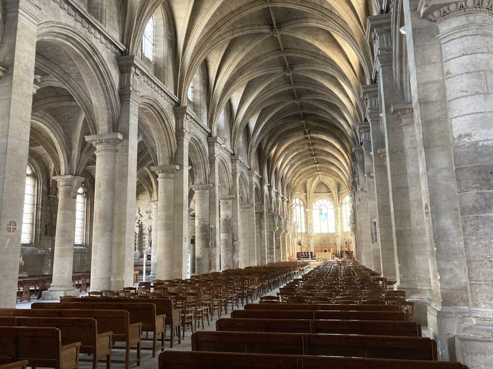 Le Havre, Notre-Dame