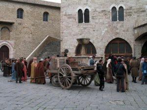 Mercato delle Gaite (ilpoggiodeipettirossi.it)