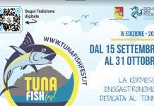 Tuna Fish Fest.
