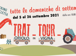 Trat-Tour settembre 2021