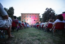 Gusto e libri nel parco della villa: ritorna CondiMenti Festival