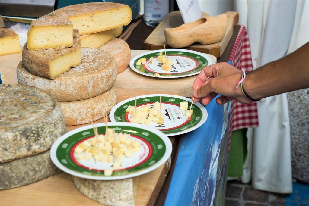 Macagn, Piemonte. Credits Francesca Cirilli/Archivio Slow Food