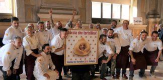 Il tortellino di Bologna ritorna col suo Festival e conquista la De.Co.