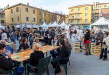 Il tartufo dell'Appennino bolognese fa tappa a Sasso Marconi